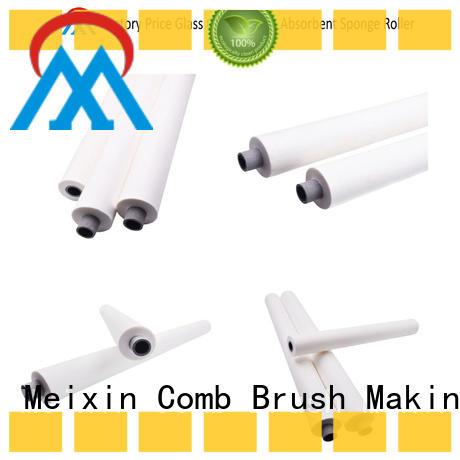 Meixin best alloy wheel brush