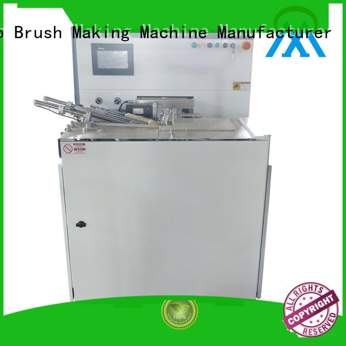 Meixin tooth brush machine series for industrial