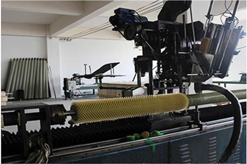 Meixin durable autoglym wheel brush directly sale for factory-1