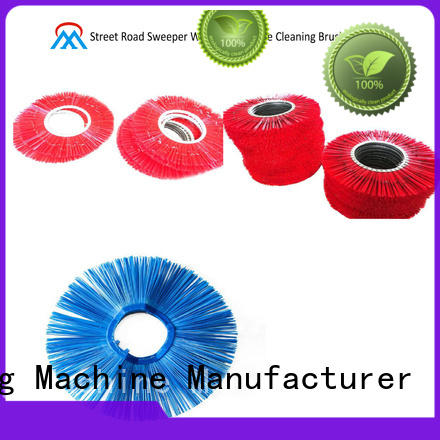 durable wire brush grinding wheel customized for industrial