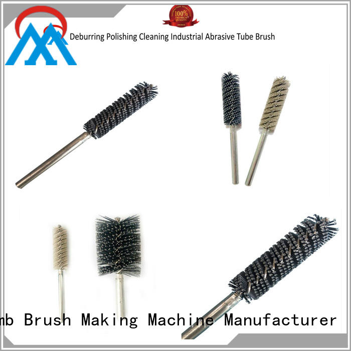 Meixin hot selling wheel brush sander customized for factory