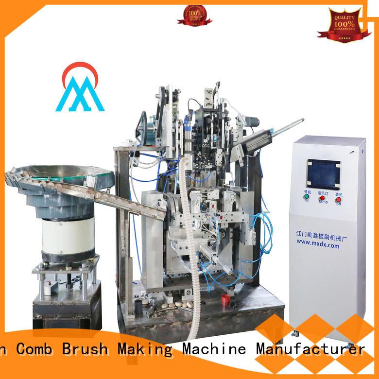 Meixin customized machine toothbrush