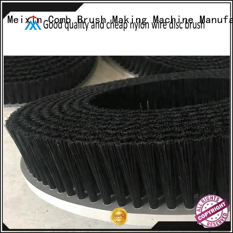 Meixin manufacture