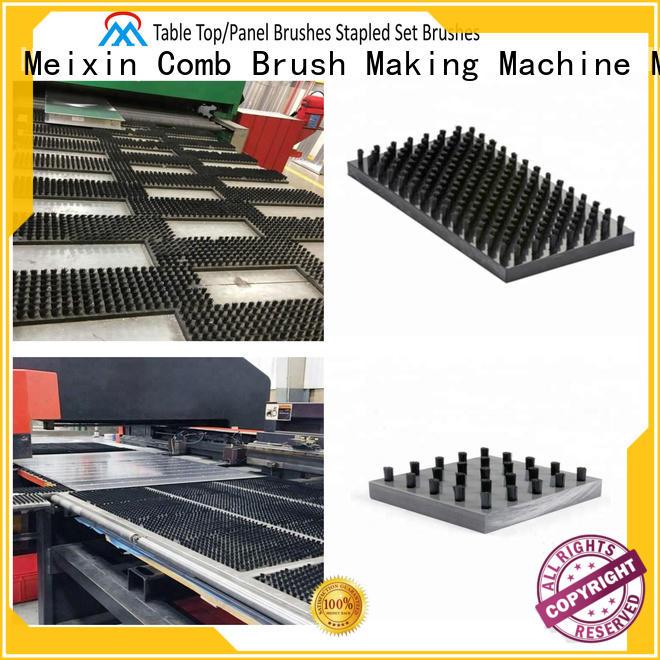 Meixin grinder brush wheel manufacturer for commercial