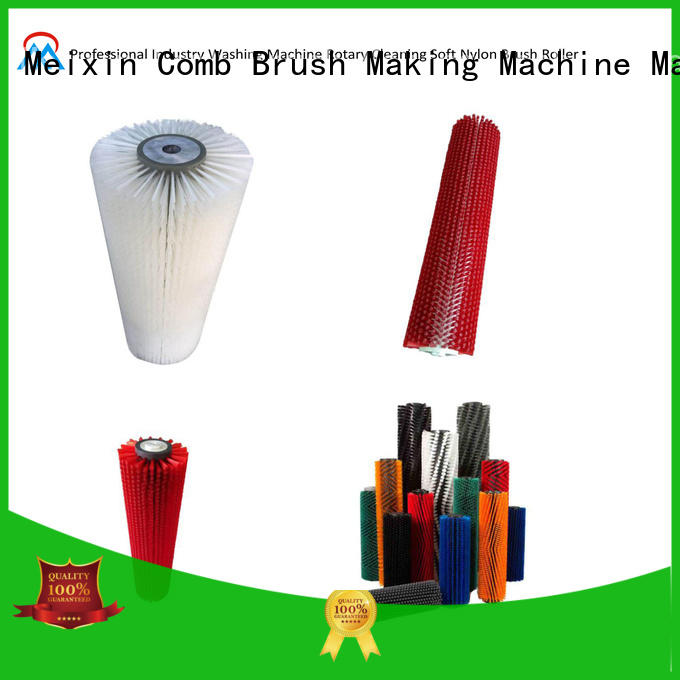 Meixin wire wheel brush for drill