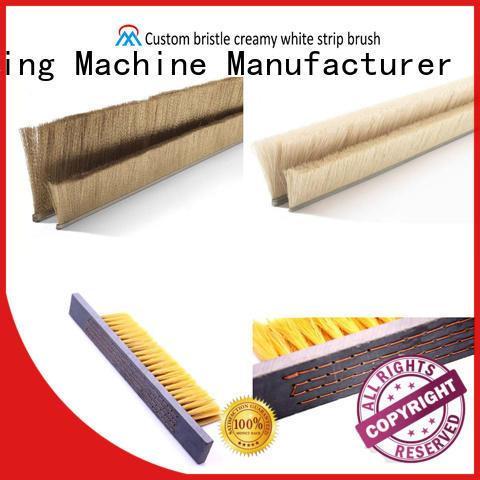 Meixin practical car wheel brush customized for industrial