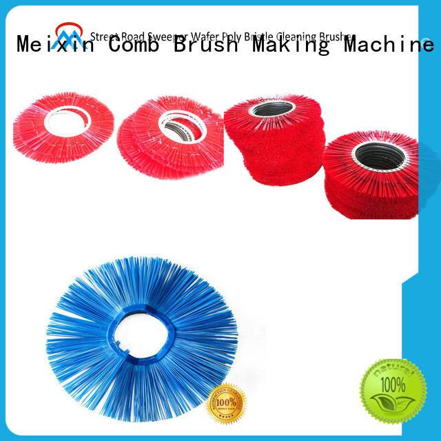 Warranty Meixin