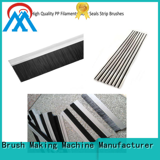 Meixin quality wire brush grinding wheel directly sale for factory