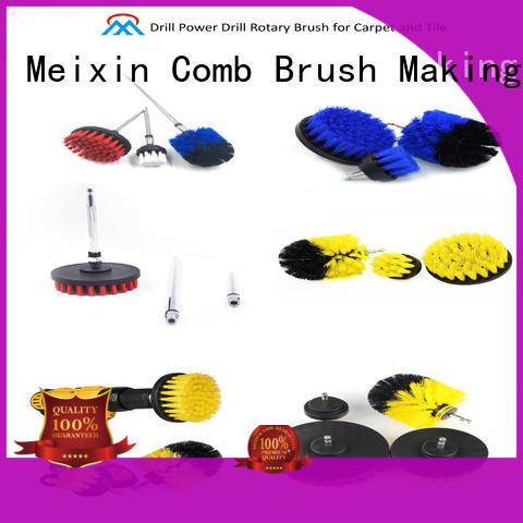 Meixin hot selling wire brush grinding wheel series for commercial