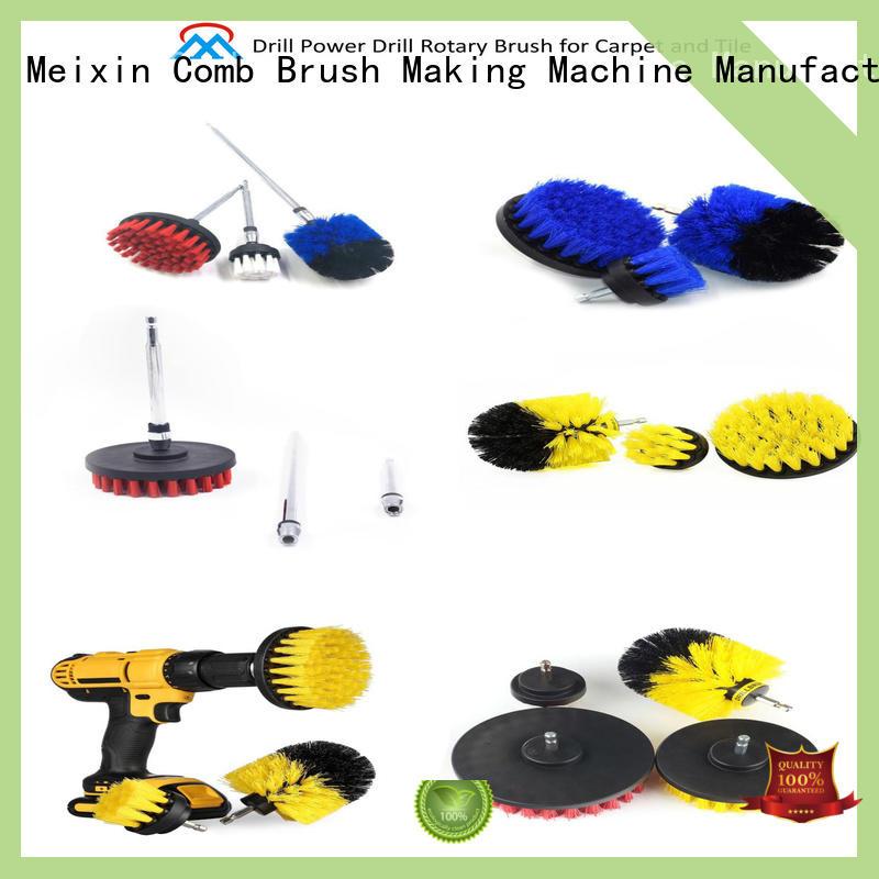 car wheel cleaning brush