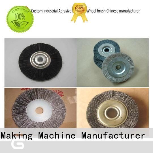 Meixin best wheel cleaning brush