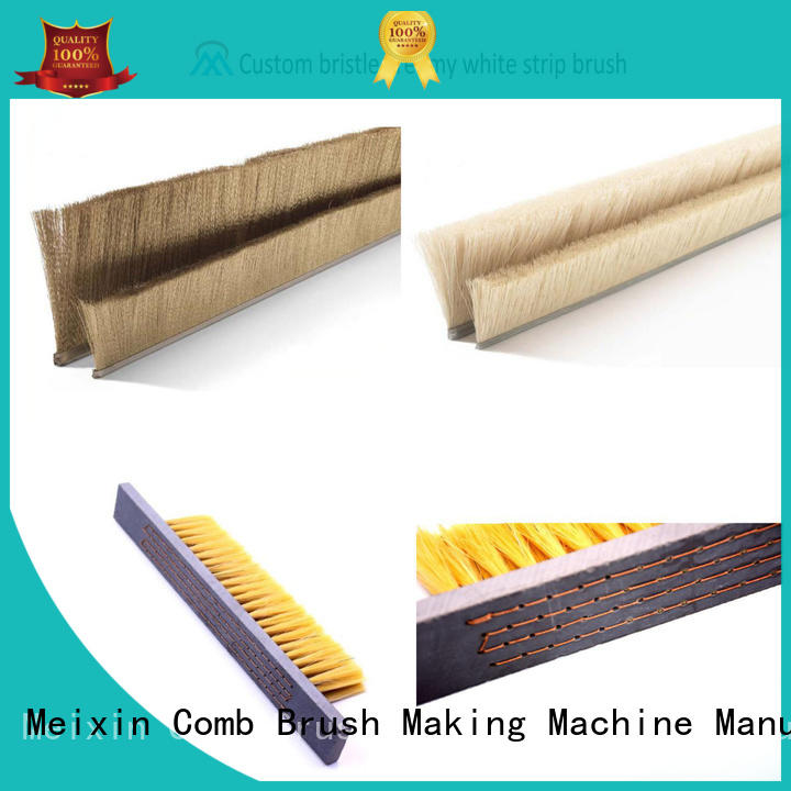 Meixin wheel brush
