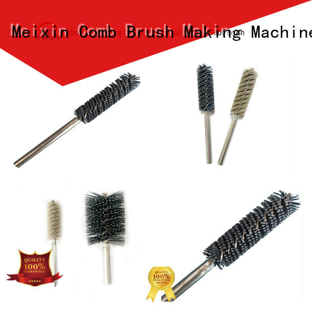 Meixin reliable wheel detailing brush manufacturer for commercial