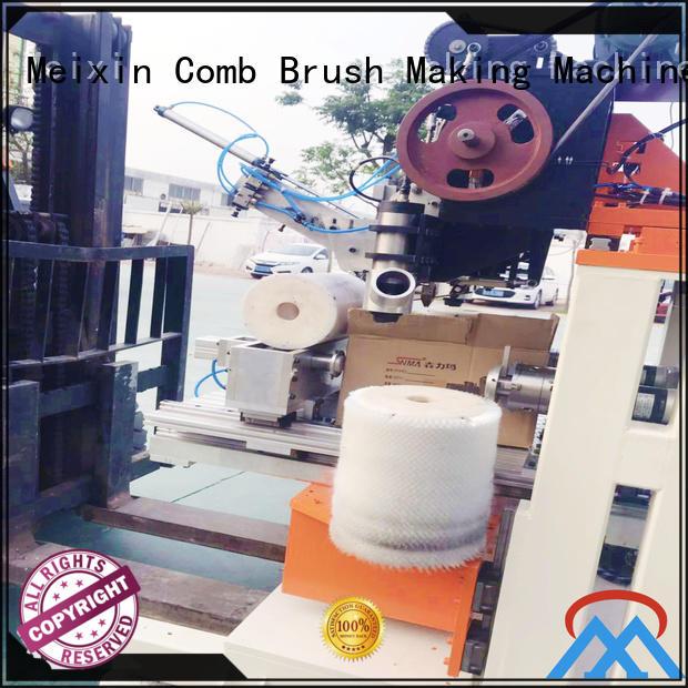 Meixin washing facial brush machine