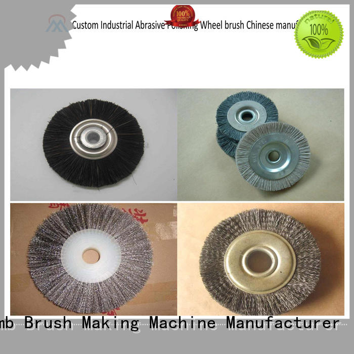 Meixin hot selling best wheel cleaning brush customized for commercial