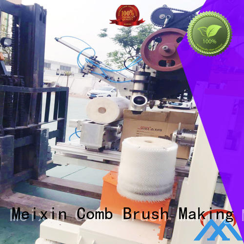 Meixin customized paint brush cleaner machine