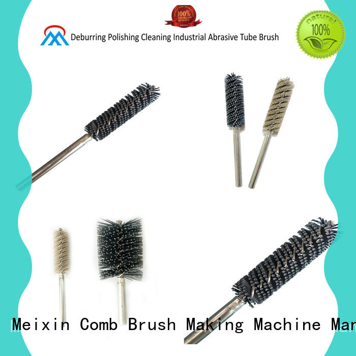 Meixin brush hero wheel brush