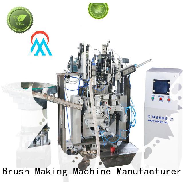 Meixin facial brush machine