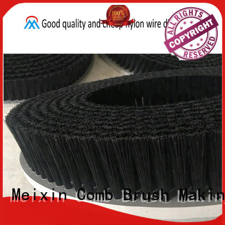 Meixin wire tube brush for drill