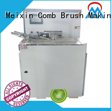 brush automatic vertical toothbrush making machine buy now automatic feeding system Meixin