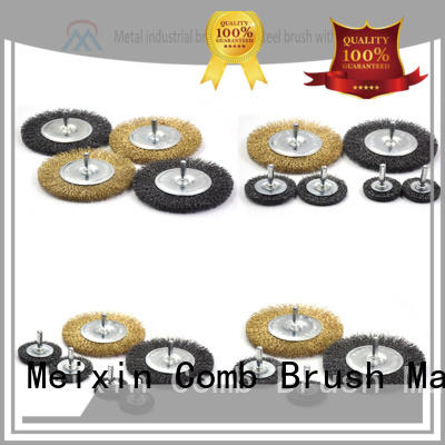 alloy wheel brush