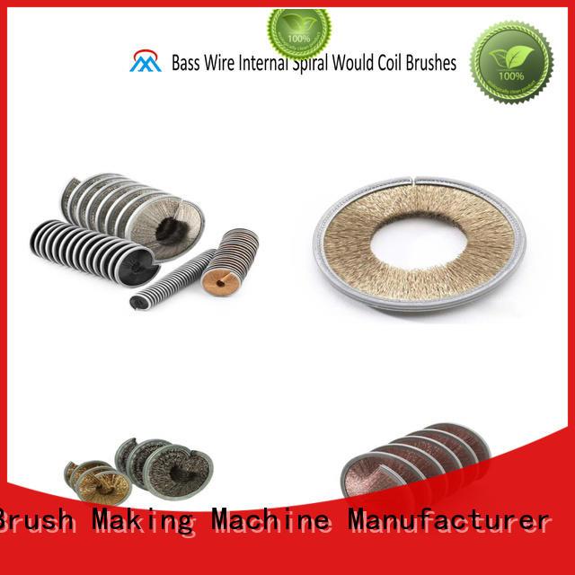 Meixin alloy wheel brush