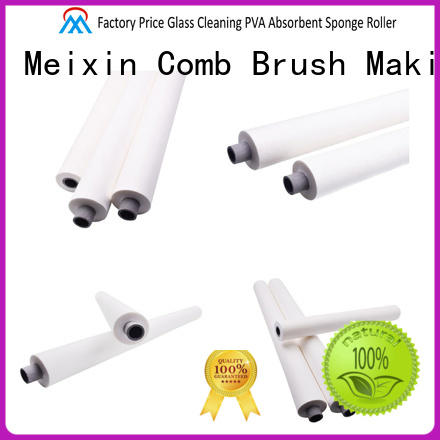 Meixin quality wheel brush directly sale for industry