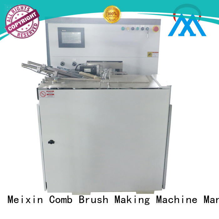 tooth Tooth Brush Machine buy now automatic feeding system Meixin
