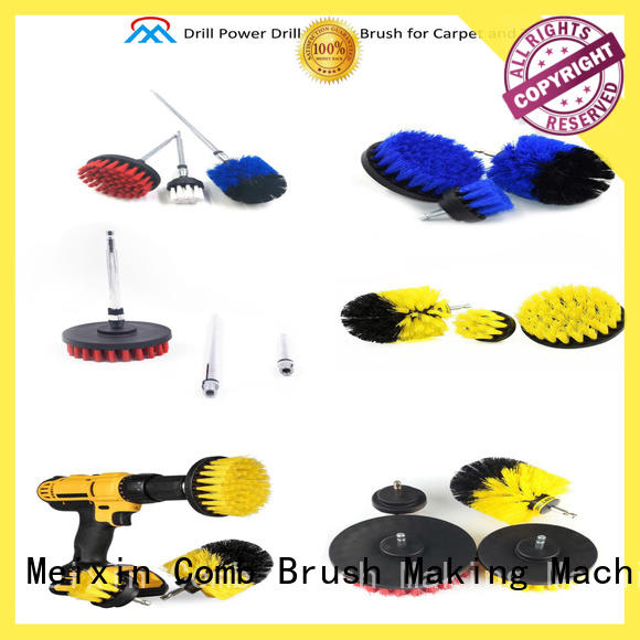 Meixin mothers wheel brush directly sale for industrial
