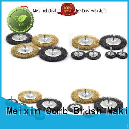 Meixin flexible strip brush