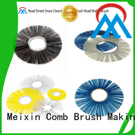 Meixin wire brush grinding wheel