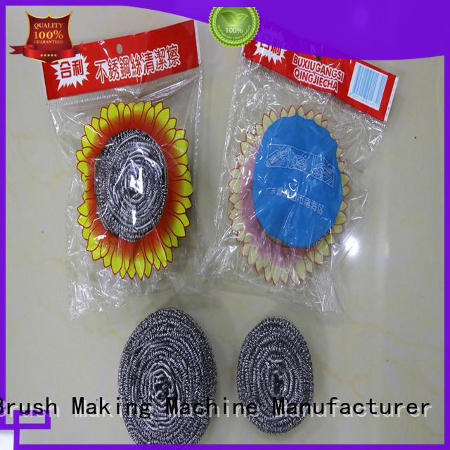 Meixin quality mothers wheel brush directly sale for factory