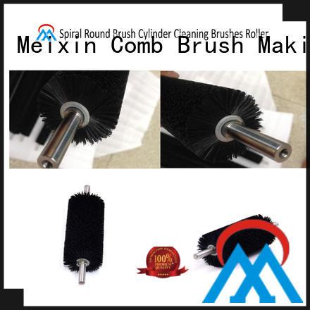 Meixin alloy wheel cleaning brush