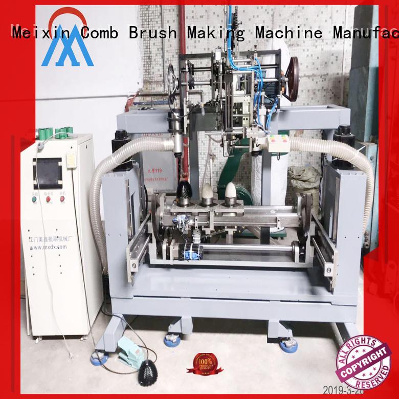 customized paint brush cleaner machine