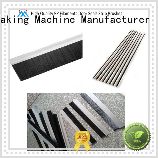 Meixin reliable ez wheel brush customized for industrial