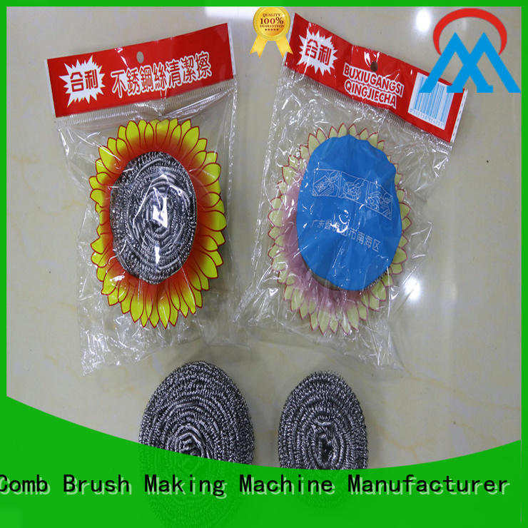 high speed machine toothbrush