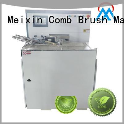 Meixin best price automatic vertical toothbrush making machine machine Tooth Brush machine