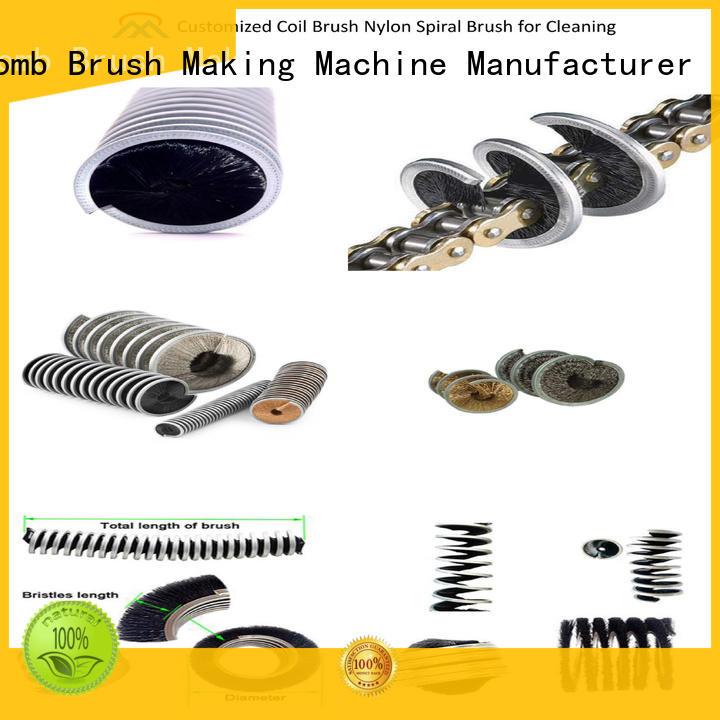 best alloy wheel brush