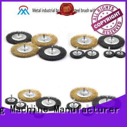 Meixin grinder brush wheel