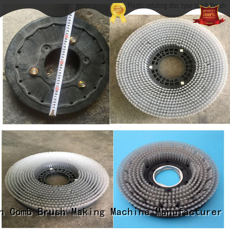 reliable wire wheel brush for drill series for industrial