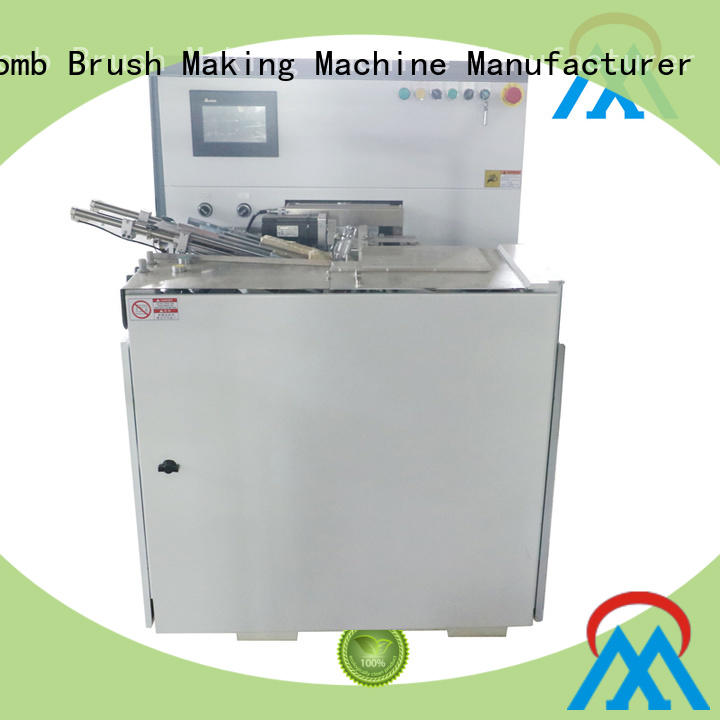 Meixin Tooth Brush Machine get quote Tooth Brush machine