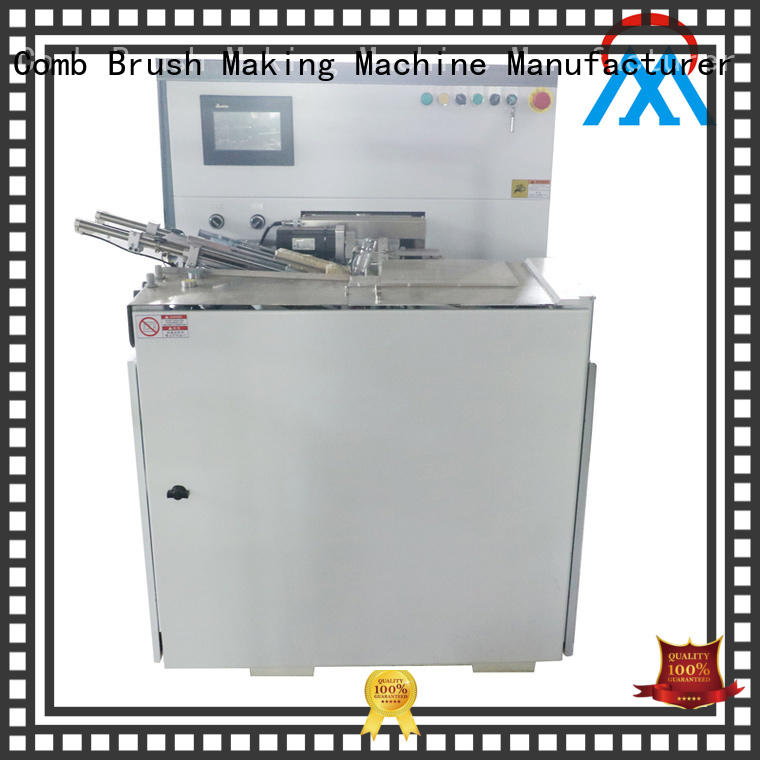 Meixin best price Tooth Brush Machine get quote Tooth Brush machine