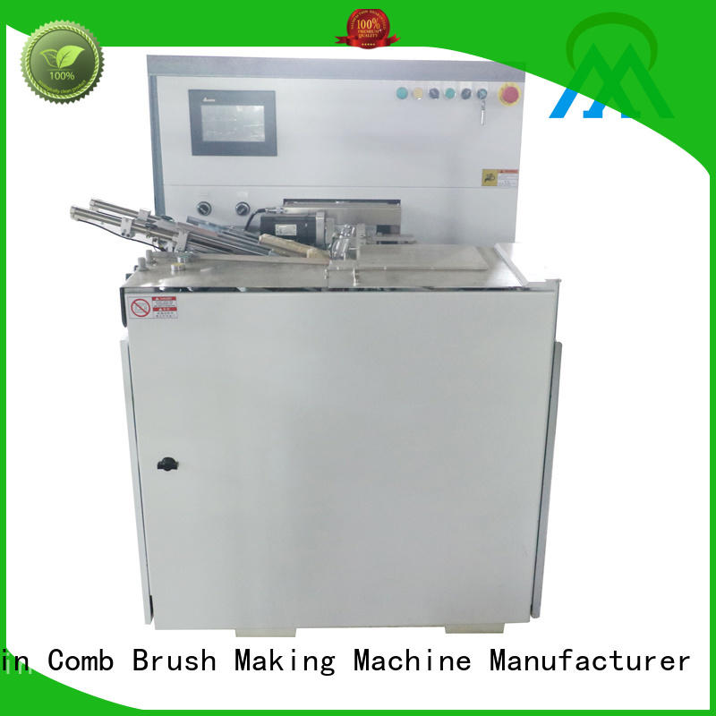 high speed automatic vertical toothbrush making machine get quote automatic feeding system Meixin