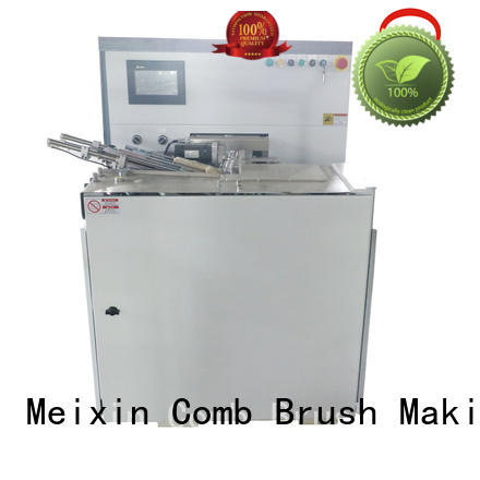 Meixin best price Tooth Brush Machine get quote automatic feeding system